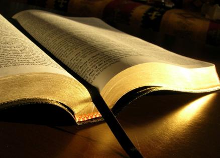 VYSTAVA BIBLII U NAS