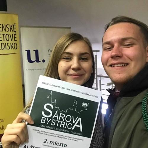 Sárova Bystrica 2018