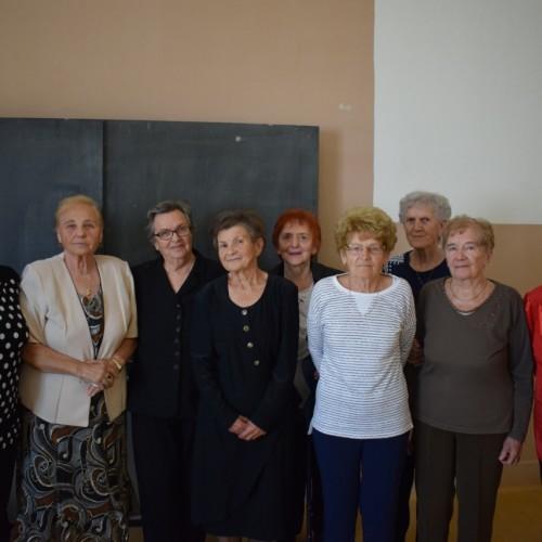 Milé stretnutie po 60 rokoch
