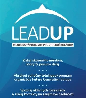LEAD UP 2019