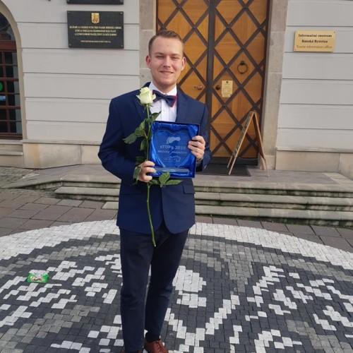 sTOPa 2019 – Víťaz Miroslav Ištván
